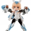 Desktop Army - Frame Arms Girl: KT-240f Baselard Series 4Pack BOX(Pre-order) thumbnail 5