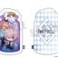 CharaToria Cushion - Fate/Grand Order: Shielder/Mashu Kyrielite(Pre-order) thumbnail 1
