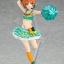 figFIX - Love Live! School Idol Festival: Rin Hoshizora Cheerleader ver. Complete Figure(Pre-order) thumbnail 3