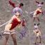 Senki Zessho Symphogear G - Chris Yukine Bunny style Metallic Red 1/7 Complete Figure(Pre-order) thumbnail 1