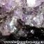 ▽โพรงอเมทิสต์ ซุปเปอร์เซเว่น (Geode Amethyst Super seven 7)35.5 KG thumbnail 6