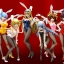 B-STYLE - Infinite Stratos: Tatenashi Sarashiki Bunny Ver. 1/4 Complete Figure(Pre-order) thumbnail 7