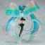 Character Vocal Series 01. Hatsune Miku 10th Anniversary Ver. 1/7 Complete Figure(Pre-order) thumbnail 5