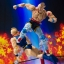 "S.H. Figuarts - Kinnikuman: Super Phoenix ""Kinnikuman""(Pre-order) thumbnail 6"