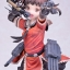 Kantai Collection -Kan Colle- Naka-chan 1/7 Complete Figure(Pre-order) thumbnail 10