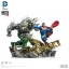 Iron Studios - Superman vs Doomsday (Pre-order) thumbnail 2
