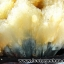 กลุ่มแร่แอนไฮไดรท์ (Anhydrite with Quartz on Calcite) (4.2kg) thumbnail 18