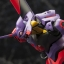 Rebuild of Evangelion - General-Purpose Humanoid Battle Weapon Android EVA-01 Awakened ver. 1/400 Plastic Model(Pre-order) thumbnail 10