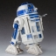 "S.H. Figuarts - R2-D2 (A NEW HOPE) ""STAR WARS (A NEW HOPE)""(Pre-order) thumbnail 5"
