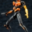 Godzilla vs Evangelion EVA-01 Test Type Godzilla Color Ver. Plastic Model(Pre-order) thumbnail 11