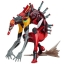 "Revoltech EVANGELION EVOLUTION EVA-02 Beast Mode 2nd Form ""The Beast""(Pre-order) thumbnail 3"