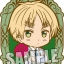 Hetalia The Beautiful World - Trading Rubber Strap 12Pack BOX(Pre-order) thumbnail 6