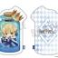 CharaToria Cushion - Fate/Grand Order: Saber/Altria Pendragon(Pre-order) thumbnail 1