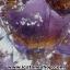 โพรงอเมทิสต์-คาค็อกซิไนท์ ขนาดใหญ่ ร่ำรวย มั่งคั่ง เสริมบารมี ( Amethyst-Cacoxenite Geode) 194KG thumbnail 12