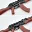 Little Armory - LA010 1/12 AKM Type Plastic Model(Pre-order) thumbnail 5