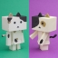 Nyanboard figure collection 10Pack BOX(Pre-order) thumbnail 6