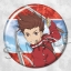 es Series nino Trading Badge Collection - Tales of Series vol.2 20Pack BOX(Pre-order) thumbnail 4