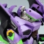 Evangelion: 2.0 You Can (Not) Advance 1/400 General-Purpose Humanoid Battle Weapon Android EVA-01 Test Type Plastic Model(Released) thumbnail 24