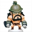 Ani-chara Heroes - ONE PIECE Dressrosa Hen Part.3 15Pack BOX(Pre-order) thumbnail 14