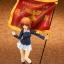 Girls und Panzer the Movie - Miho Nishizumi Senshado Zenkoku Koukousei Taikai Winning Flag Ver. 1/7 Complete Figure(Pre-order) thumbnail 10