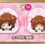 Toy'sworks Collection Niitengo Clip - Cardcaptor Sakura 10Pack BOX(Pre-order) thumbnail 5