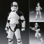 S.H. Figuarts - First Order Executioner (The Last Jedi)(Pre-order) thumbnail 1