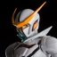 Tatsunoko Heroes Fighting Gear - Casshan Action Figure(Pre-order) thumbnail 9