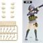 LittleArmory-OP04: figma Hands for Guns(Pre-order) thumbnail 1