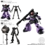 Mobile Suit Gundam G Frame 02 10Pack BOX (CANDY TOY)(Pre-order) thumbnail 3