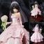 Date A Live - Kurumi Tokisaki Wedding ver. Pink 1/7 Complete Figure(Pre-order) thumbnail 1