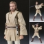 "S.H. Figuarts - Obi-Wan Kenobi (ATTACK OF THE CLONES) ""Star Wars""(Pre-order) thumbnail 1"