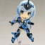 Cu-poche - Frame Arms Girl: FA Girl Stylet Posable Figure(Pre-order) thumbnail 8
