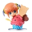 Petit Chara Land - Gintama Gin-san no Ice Cream-yasan Fruit Paradise 6Pack BOX(Pre-order) thumbnail 3