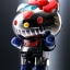 "Chogokin - Hello Kitty (Mazinger Z Color) ""Hello Kitty""(Pre-order) thumbnail 14"