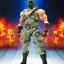"S.H. Figuarts - Kinnikuman Soldier ""Kinnikuman""(Pre-order) thumbnail 2"