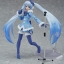 figma Snow Miku: Fluffy Coat Ver. (Limited Pre-order) thumbnail 1