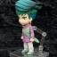"""Minissimo - TV Anime """"JoJo's Bizarre Adventure Diamond Is Unbreakable"""" """"Rohan Kishibe"""" Posable Figure(Pre-order) thumbnail 3"""