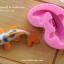 แม่พิมพ์วุ้นแฟนซี ฟองดองลายปลาคราฟ thumbnail 3
