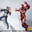 "S.H. Figuarts - Iron Man Mark 46 ""Captain America: Civil War""(Pre-order) thumbnail 7"