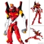 Revoltech EVANGELION EVOLUTION EV-005 EVA Production Model-02(Pre-order) thumbnail 1