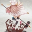 Sabbat of the Witch - Tsumugi Shiiba 1/7 Complete Figure(Pre-order) thumbnail 6