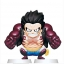 Ani-chara Heroes - ONE PIECE Dressrosa Hen Part.3 15Pack BOX(Pre-order) thumbnail 2