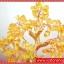 ▽ต้มไม้มงคลซิทริน Citrine เหรียญจีนทอง (size S) thumbnail 6