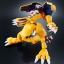 "Digivolving Spirits 01 WarGreymon Kanzen Henkei Figure ""Digimon Adventure""(Pre-order) thumbnail 9"