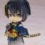 Nendoroid - Touken Ranbu Online: Mikazuki Munechika (Limited GOOD SMILE ONLINE SHOP Bonus) thumbnail 6