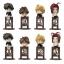 "Ochatomo Series - TV Anime ""Saiyuki RELOAD BLAST"": Meshi no Jikan Da Yaroudomo 8Pack BOX(Pre-order) thumbnail 1"