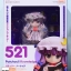 Nendoroid Patchouli Knowledge [Goodsmile Online Shop Exclusive] thumbnail 1