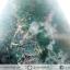 หินทรงพีระมิค- มอสอาเกต Moss Agate (148g) thumbnail 10