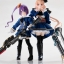 """1/12 Assault Lily Series 039 """"Assault Lily"""" Nakaba Takehisa Complete Doll(Pre-order) thumbnail 8"""