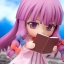 Nendoroid Patchouli Knowledge [Goodsmile Online Shop Exclusive] thumbnail 15
